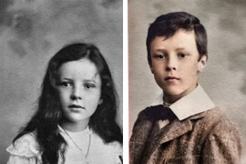 Colorize your old photos in two ways